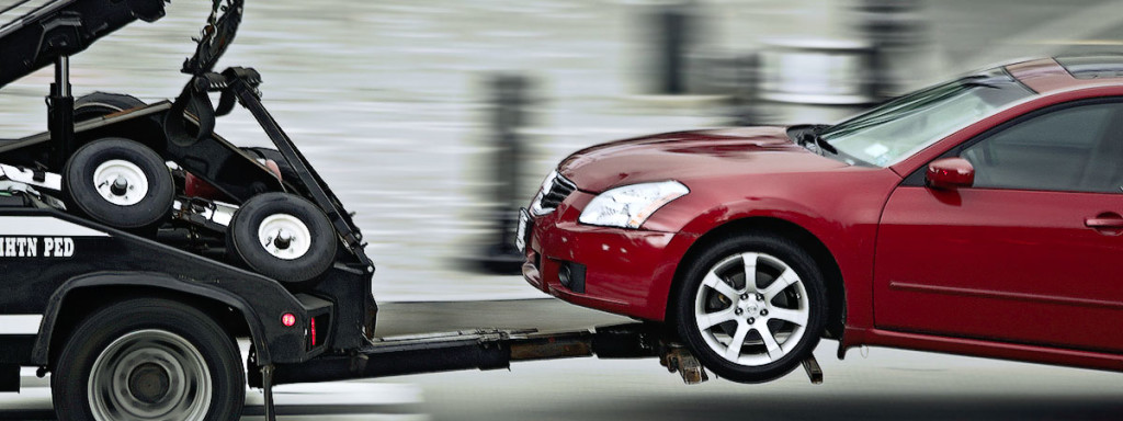 Fast Response Towing - Central Towing