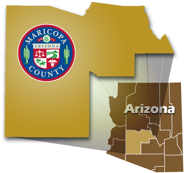 maricopa county central towing service areas